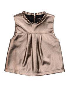 Athena Sleeveless Woven Blouse
