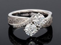 2018 Engagement & Wedding Ring Trends - WeddingLovely Blog
