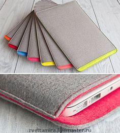 Чехлы для электронной книги - фетр,чехол для телефона,чехол для ipad,чехол для ноутбука