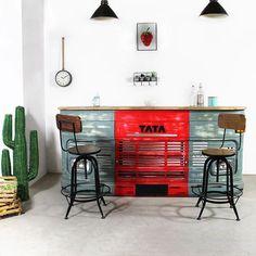 Un bar atypique ! instadeco scandinave scandi interiordesign interior myhomehellip