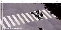 CASE: Åbo Akademi teki rohkean verkkosivu-uudistuksen valtavirran vastaisesti – Web-ostajan opas