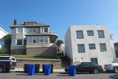 Downtown San Diego Multi-Unit properties for sale. Find a great investment!