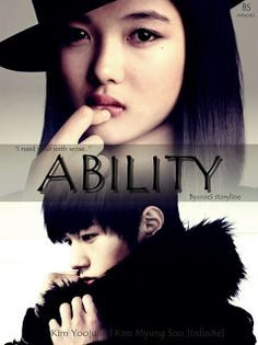 This is My Indonesian Fanfiction...: Ability [One Shoot]