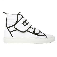 Raf Simons Hi-Top Sneaker