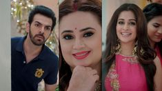 Kahan Hum Kahan Tum - 23rd August 2019   Star Plus Today Episode Review ... Today Episode, November 2019, Bollywood Celebrities, Celebrity, Nail Art, Star, Youtube, Celebs, Nail Arts