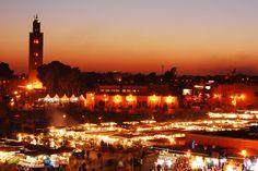 Top 10 MUST DOS in Marrakech on Bruised Passports, www.bruisedpassports.com