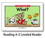FREE Printable Leveled reading books: uses small-group instruction and developmentally appropriate books called leveled books. This approach recognizes that a wide range of reading ability exists within any grade level or age group, and that reading at the appropriate levels ensures success.