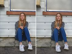 OUTFIT / FEBRUARY #2 | .M I N T M A R Y.