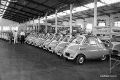 Risultati immagini per romi isetta motor Bmw Isetta, Bmw E9, Bubble, Volkswagen, Miniature Cars, Bmw Classic Cars, Fiat 600, Vintage Boats, Classic Cars