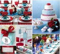 Wedding Color Ideas | Summer Wedding Colors Ideas (Source: weddingsonthefrenchriviera.com)