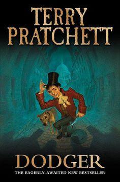 Terry Pratchett - Dodger