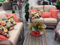 West Columbia, SC · Wicker Patio FurnitureColumbia