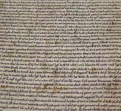 The four surviving original copies of Magna Carta will be brought together for the first time in history in 2015, the year of the 800th anniversary of the issue of the Charter by King John in 1215. The unification, which will be held at the British Library in collaboration with Lincoln Cathedral and Salisbury Cathedral and supported by the law firm Linklaters, will take place over 3 days in early 2015 and will kick off a year of celebrations across the UK and the world.