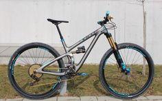 Bike der Woche: Yeti SB5.5c von IBC-User lorio