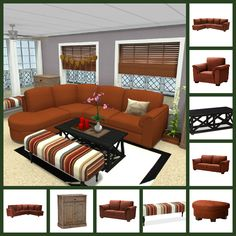 Ikea And Pottery Barn Items Available In Roomsketcher Home Planner Sofas Loveseat