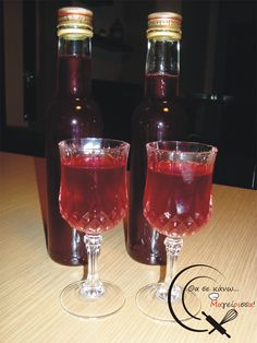 Greek Recipes, Alcoholic Drinks, Food And Drink, Kitchen, Cooking, Kitchens, Greek Food Recipes, Liquor Drinks, Alcoholic Beverages