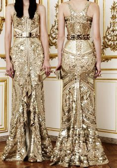 Givenchy Couture 2010. seriously? J'adore. ask me to add you to this group!