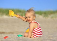 10 fun baby toys for summer - Photo Gallery