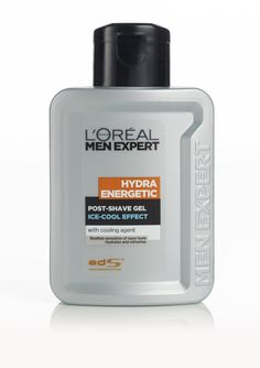 Beauty shop - Men Expert Hydra Energetic Post Shave Balm