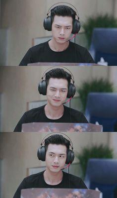 I Series, Drama Series, Asian Actors, Korean Actors, My Big Love, Bae Goals, Tumblr Boys, Handsome, Chinese