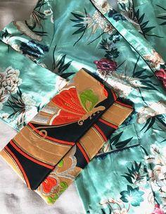 Japanese Kimono Obi Clutch Bag Japanese Kimono, Clutch Bag, Upcycle, Bags, Handbags, Upcycling, Clutch Bags, Repurpose, Clutch Purse