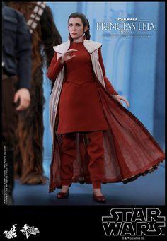 Star Wars Princess Leia (Bespin) Hot Toys Collectible Figure Coming Soon Star Wars Boba Fett, Star Wars Clone Wars, Star Wars Art, Carrie Fisher, Star Trek Enterprise, Star Trek Voyager, Princess Lea, Han And Leia, Star Wars Merchandise