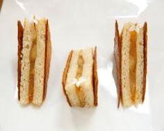 Tarte aux pommes revisitée de  Cyril Lignac: une recette Le Meilleur Pâtissier Saison 5