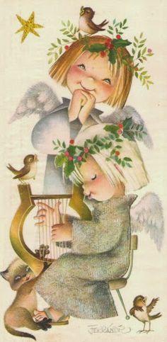 Angels http://www.amazon.com/Matina-Spiropoulos/e/B00BJ8G5LA