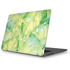 More Palms Please MacBook Skin. Shop now at www.skinit.com #summer #palmleaves #macbook #laptop #macbookskin #laptopskin