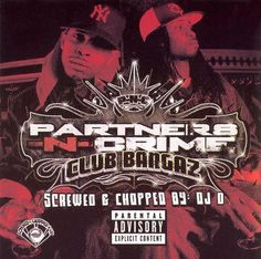 Club Bangaz [Chopped and Screwed] [CD] [PA]