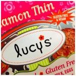 Lucy's gluten-free, non-GMO, vegan cookies are made in our own specialty bakery and are baked with simple, natural ingredients to get the best flavors and textures. Gluten Free Snacks, Gluten Free Cookies, Vegan Gluten Free, Gluten Free Recipes, Gluten Free Brands, How To Become Vegan, Cookie Do, Vegan Blogs, Biscuits