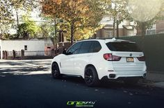 BMW F15 X5 by Oneightynyc in Brooklyn NY . Click to view more photos and mod info.