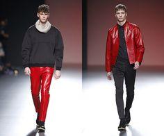 Mercedes-Benz Fashion Week Madrid: propuestas de Amaya Arzuaga, Devota & Lomba y David Delfín