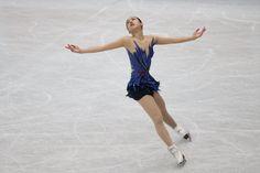Asada claims third world figure skating title