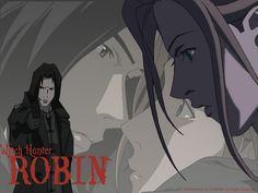Witch Hunter Robbin Japanese Anime Series, Me Me Me Anime, Anime Couples, Witchcraft, Robin, Cool Pictures, Sci Fi, Cosplay, Manga