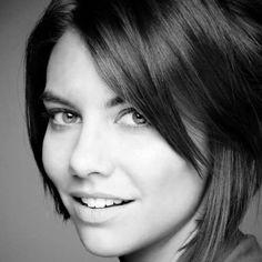 PARANOYAK SATIRLAR: Lauren Cohen - Maggie from The Walking Dead - Bela Talbot from Supernatural
