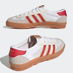 New colourway of Adidas Tischtennis. They look nice