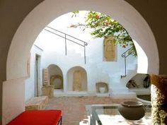 Marvelous house at Hammamet, old Medina., Hammamet (La Mahometa)