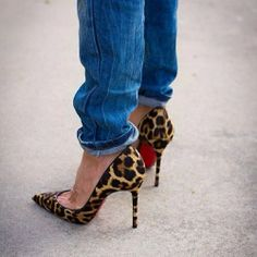 I need these #louboutinworld by tashsefton