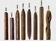 In diesem Zigarren Guide zeigen wir alles, was Einsteiger wissen müssen! #cigar #guide #gentleman