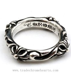 b1145b1228ca Chrome Hearts Ring Silver Sbt Bundling Discount Online Chrome Hearts Silver  Ring Sbt Bundling Sale.