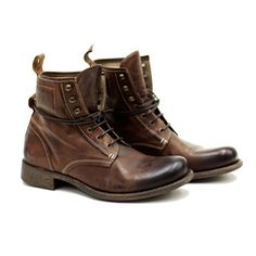 Walker Men's Brown now featured on Fab.