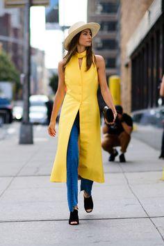 13 modi per reinventare i tuoi look estivi e dare nuova freschezza al solito prendisole (e non solo)