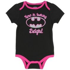 90fd4433c 13 Best DC Comics Batgirl Baby and Kids Clothes images in 2019 ...