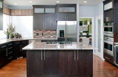 Jason Ball Interiors - Kitchen Designs - contemporary - kitchen - portland - Jason Ball Interiors, LLC