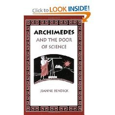 Jeanne Bendick, through text and pictures, admirably succeeds in bringing to life the ancient Greek mathematician who enriched mathematics and all branches of science. Against the backdrop of Archimedes' life and culture, the author discusses the man's work, his discoveries and the knowledge later based upon it. The simple, often humorous, illustrations and diagrams greatly enhance the text.