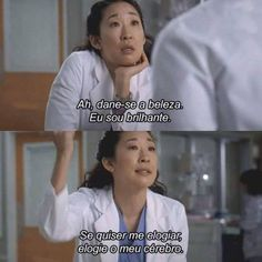 Best birthday quotes for him humor god 60 Ideas Cristina Yang, Greys Anatomy Frases, Grays Anatomy, Birthday Quotes For Him, Humor Birthday, Birthday Ideas, Little Bit, Movie Quotes, Tv Shows