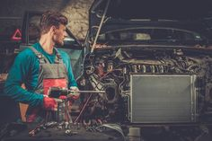 Buy Mechanic in a workshop by Nejron on PhotoDune. Mechanic in a workshop Diesel Cars, Diesel Engine, Happy Friends, Photo Storage, Art Courses, Car Engine, City Photography, Photo Poses, Young People
