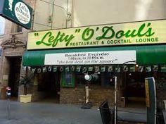 lefty's san francisco
