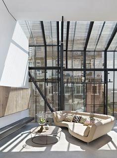 İpera, Alataş Architecture